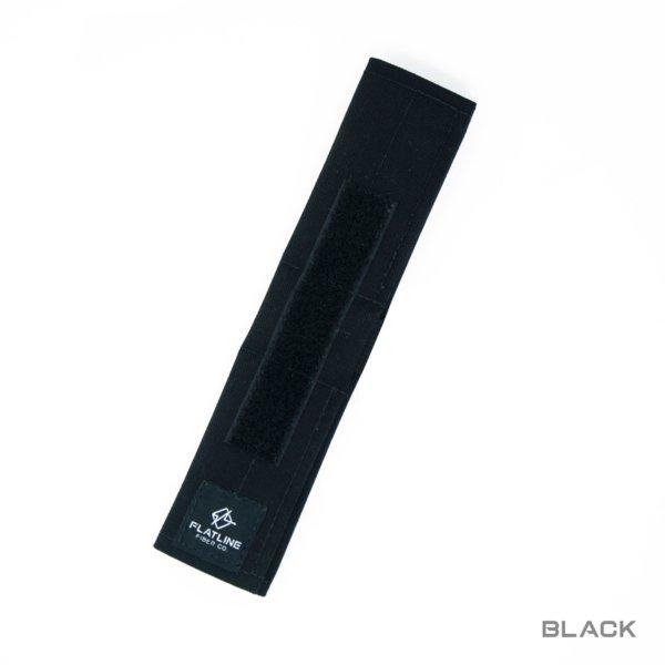 Ear Pro Wrap, Black | Flatline Fiber Co.