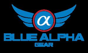 Blue Alpha Gear